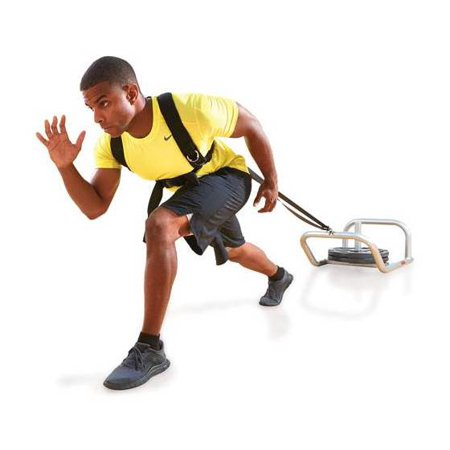Reactor Low Push and Pull Sled and -