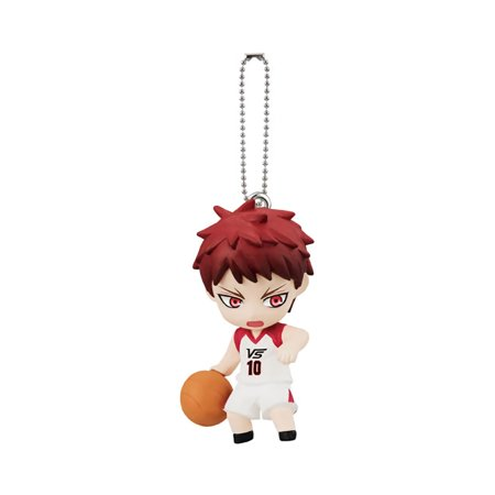 Kurokos Basketball: Last Game Swing 01 Kagami Taiga Figure Keychain](Halloween Basketball Game Ideas)