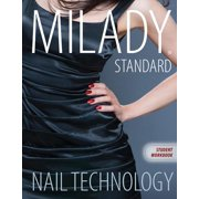 Workbook for Milady Standard Nail Technology, 7th Edition (Paperback)