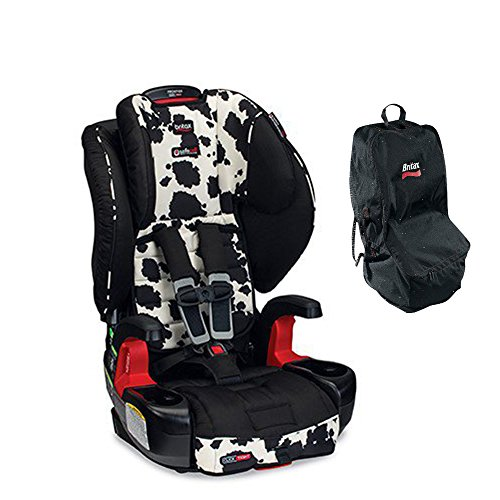 Britax Frontier G1.1 Clicktight Harness-2-Booster Car Sea...
