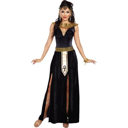 Exquisite Cleopatra Women's Adult Halloween Costume - X-Large - Cleopatra Adult Halloween Costume