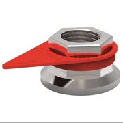 CHECKPOINT CPTR33MM Loose Wheel Nut Indicator,33mm,Torque