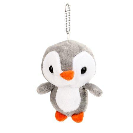Fancyleo Children Plush Dolls Cute Penguin Toy Baby Mini Animals Toys Best