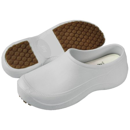 Hey Medical Uniforms Womens Lightweight EVA Clogs