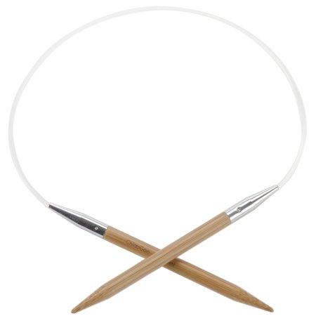 Bamboo Circular Knitting Needles 16