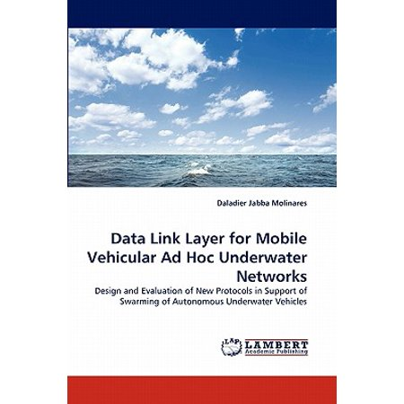 Data Link Layer for Mobile Vehicular Ad Hoc Underwater