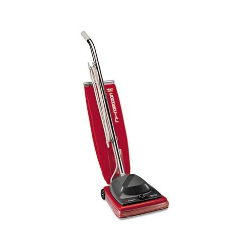 Electrolux Sanitaire Model Sc684 Vacuum With Vibra Groomer Ii EUR684