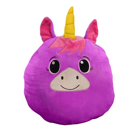 Mushmillows Purple Unicorn