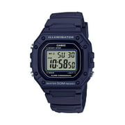 Casio Men's Large Case Digital Sport Watches W218H