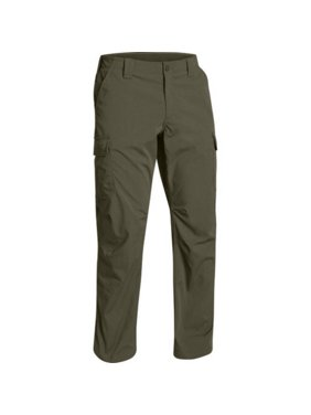 Under Armour 1265491 Men's OD Green Tactical Patrol Cargo Pants - Size 30 x 34