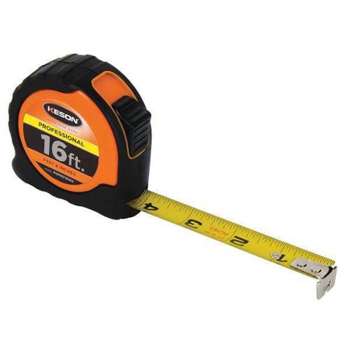 Keson Tape Measure, PGPRO1816V