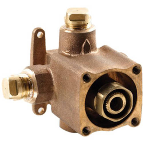 Toto TS2A One-Way Volume Control Valve