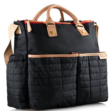 Fashion moms need a fashion diaper bag - Women Daily Magazine