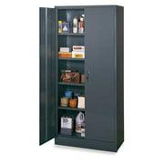 Edsal Storage Cabinet, Steel, 1UFE4