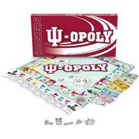Indiana University - IUopoly Board Game