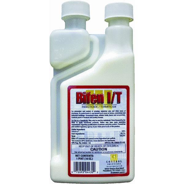 Control Solutions Bifen I/T Termite Insecticide