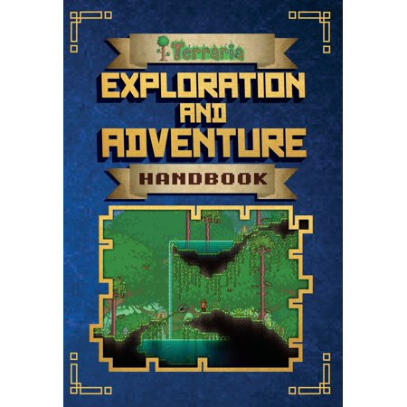 Exploration and Adventure Handbook - eBook