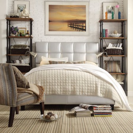 Kingstown Home Kingstown Upholstered Platform Bed