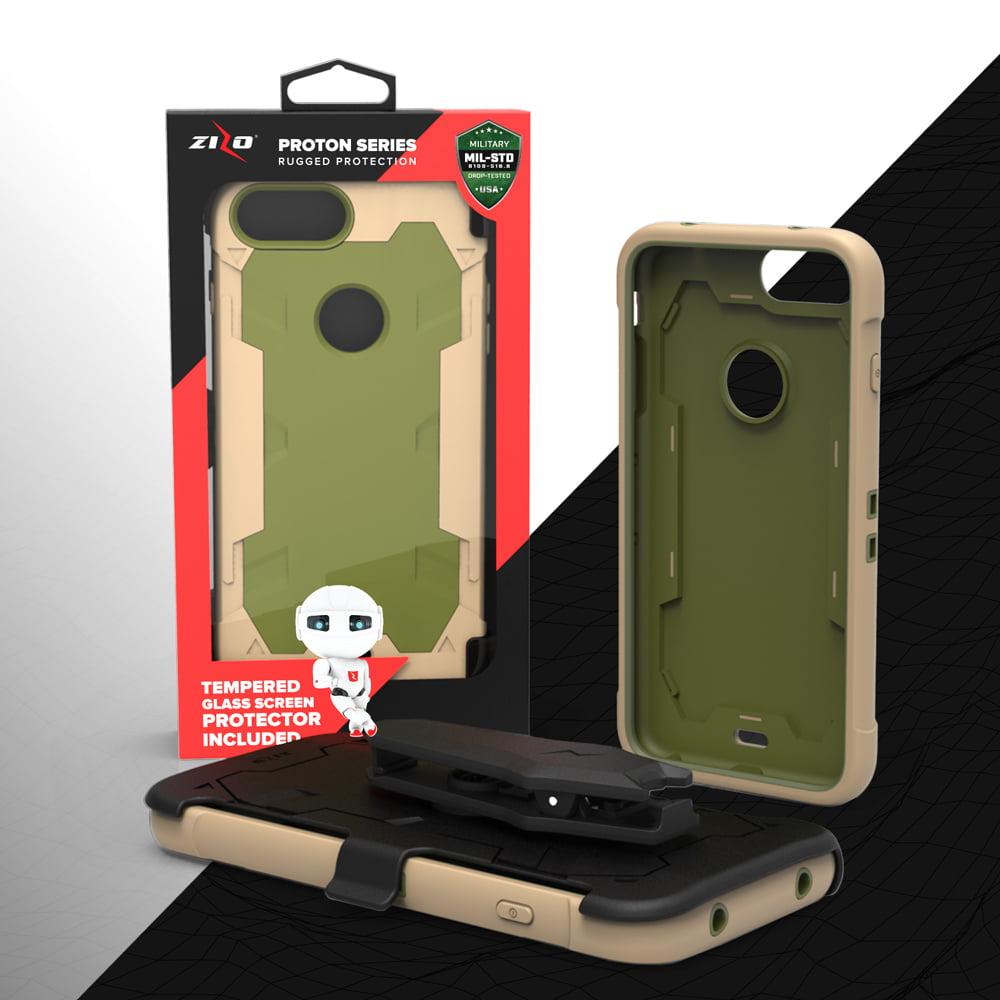 military case iphone 7 plus