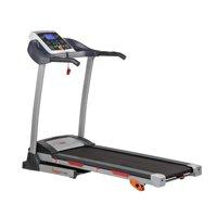 Sunny Health & Fitness T4400 Treadmill w/ Manual Incline, LCD Display