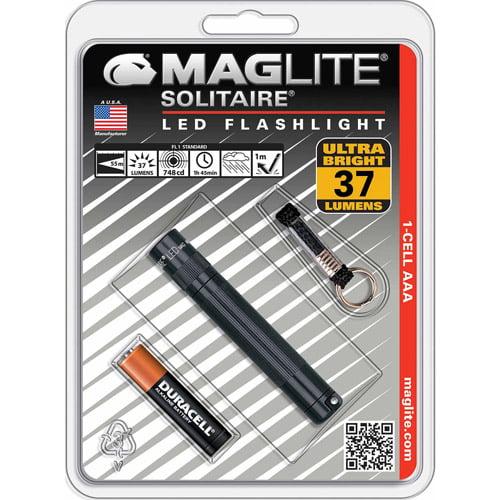 Maglite LED Solitaire Flashlight