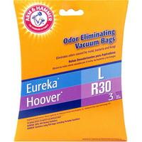A&H Euerka Style L Premium Allergen Bag Pkg