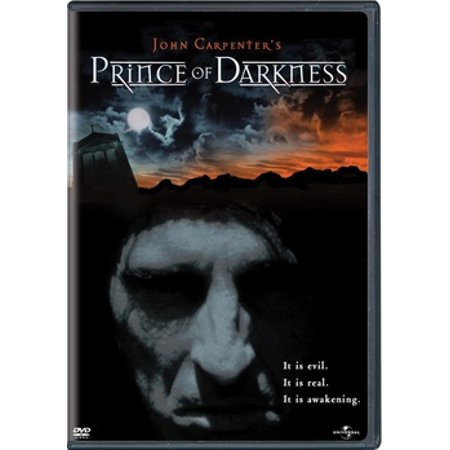 Prince Of Darkness (DVD) ()