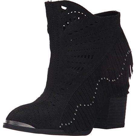 Women's Fierce Fringe Boot