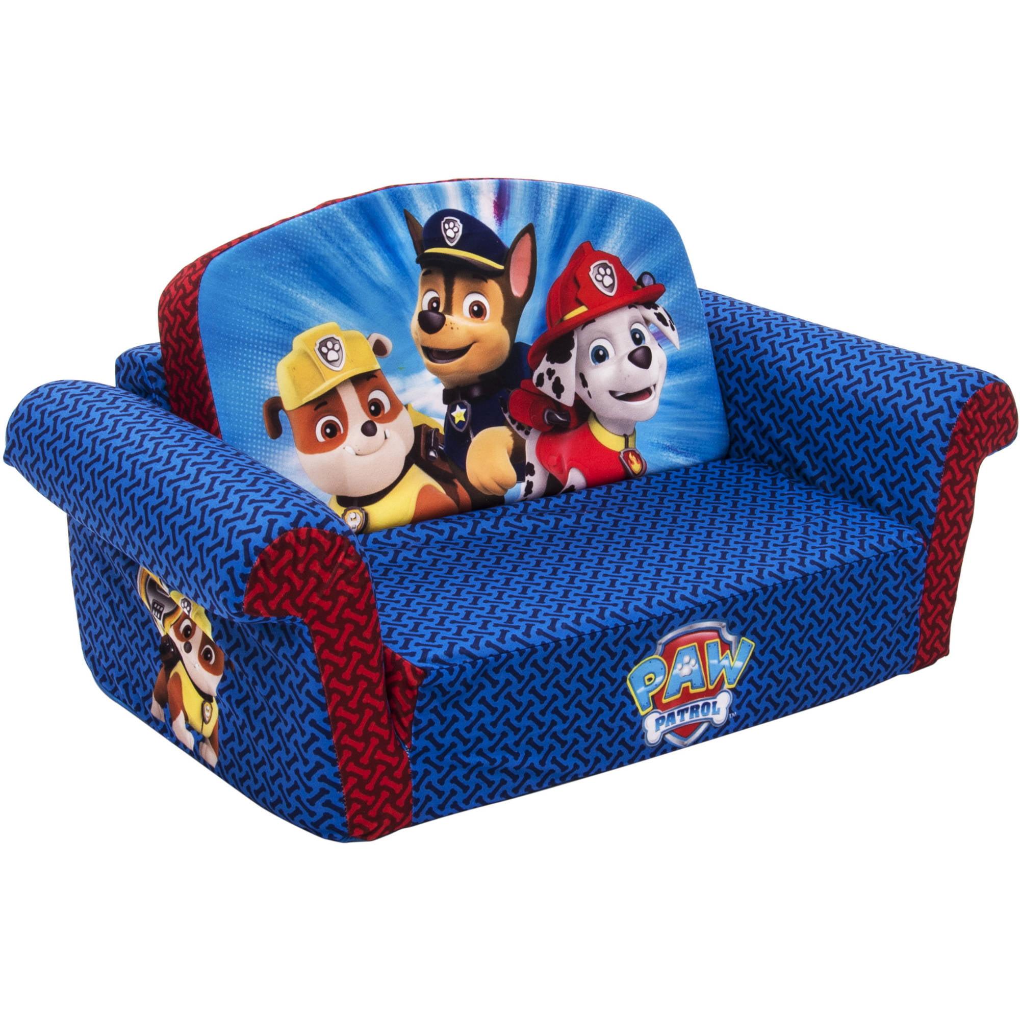 Tinkerbell Flip Open Sofa Refil Sofa