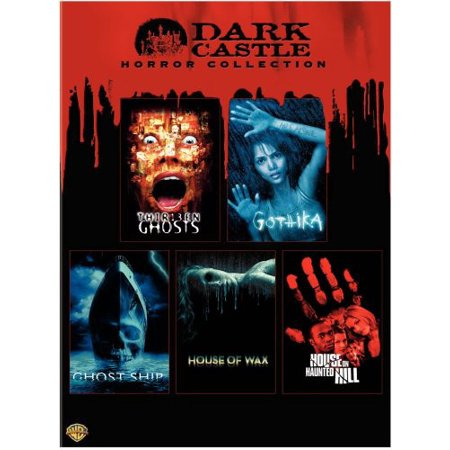Dark Castle Horror Collection ( (DVD))