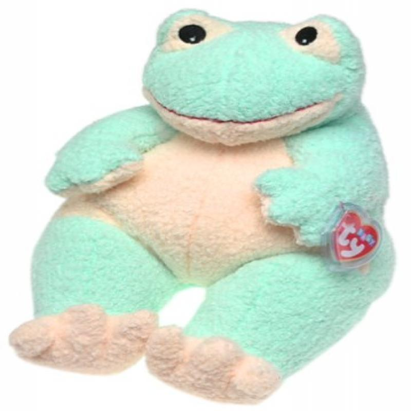 Baby TY - FROGBABY the Frog
