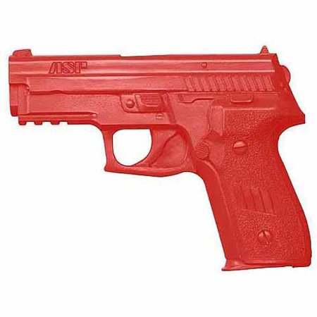 ASP SIG P2022 9mm Red Gun Training Series