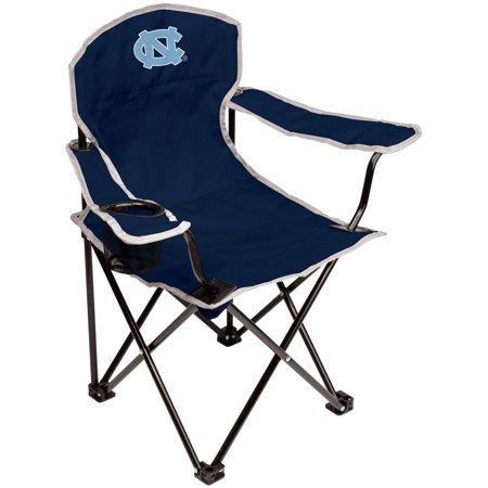 NCAA North Carolina Tar Heels Youth Size Tailgate Chair from Coleman by Rawlings ()