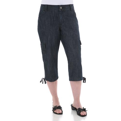 Riders by Lee - Women's Cargo Capri Pants