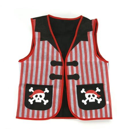 Non Woven Vest Pirate