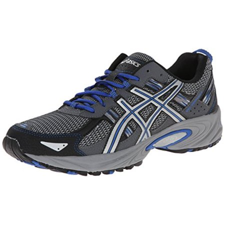 Asics Mens Gel-Venture 5 Mesh Inset Lightweight Running, Cross Training Shoes