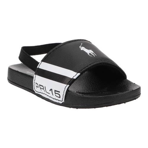 Boys Slider Kids Perforated Flip Flops Sandal Infants Shoes Sports Mules Sizes