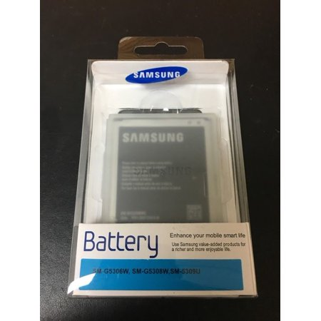 Original Retail Box Packaged Samsung Galaxy S3 S4 S5 Note 3 4 Edge J3 Battery - Walmart.com