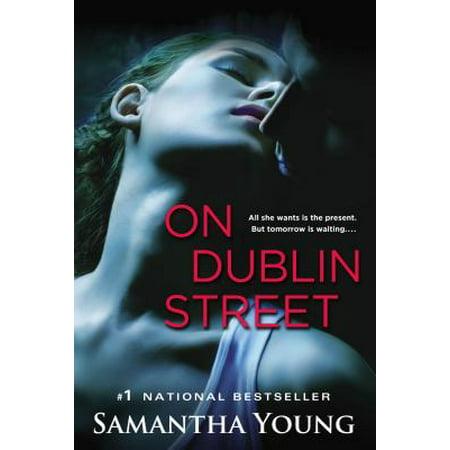 On Dublin Street - eBook