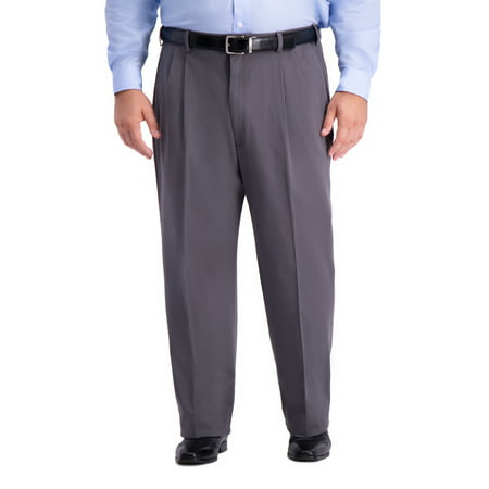 Men's Big & Tall Work to Weekend® Pro Pleat Pant HC90410