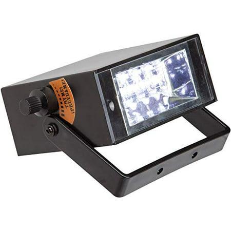 Gemmy Stroboscopix LED Lightshow Halloween Strobe Light with Sound](Halloween Sounds)