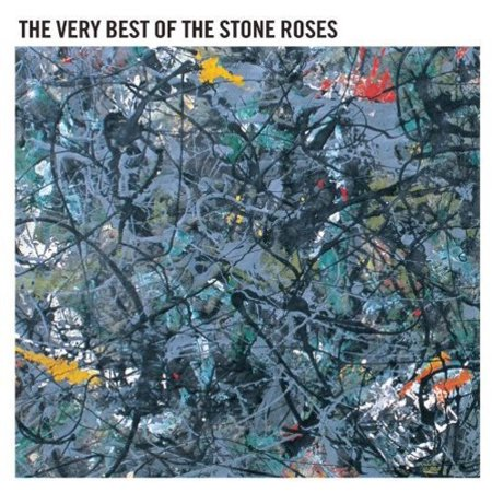 Very Best of the Stone Roses (CD)