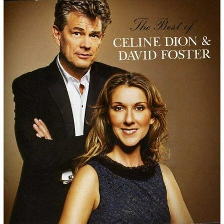 Best Of Celine Dion   David Foster