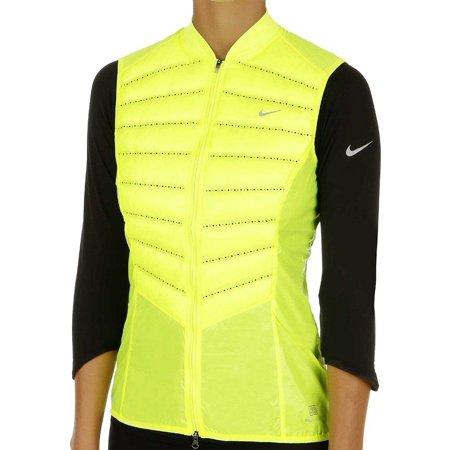 Womens Nike Aeroloft 800 Volt Running Vest