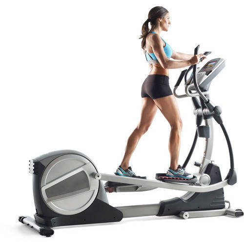 "ProForm 935 E Elliptical with 7"" Full-Color Touchscreen Display"