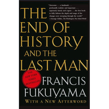 The End of History and the Last Man ()