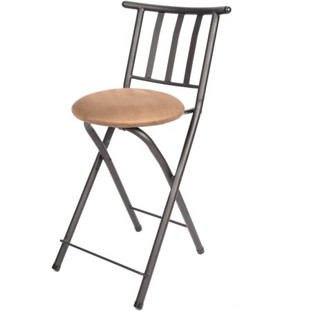 Mainstays 24 Quot Slat Back Counter Stool Walmart Inventory