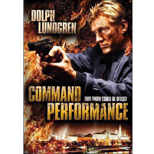 Command Performance (Widescreen)
