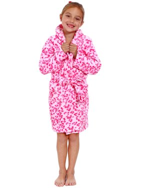 Children Outdoor Pool Coverup and Beach Coverup,Pink,1-3 Years