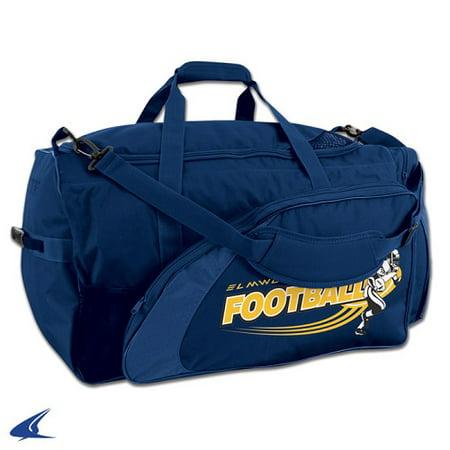 CHAMPRO Football Equipment Bag Navy